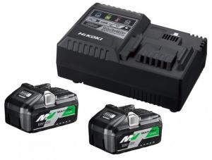 Bateria y cargador