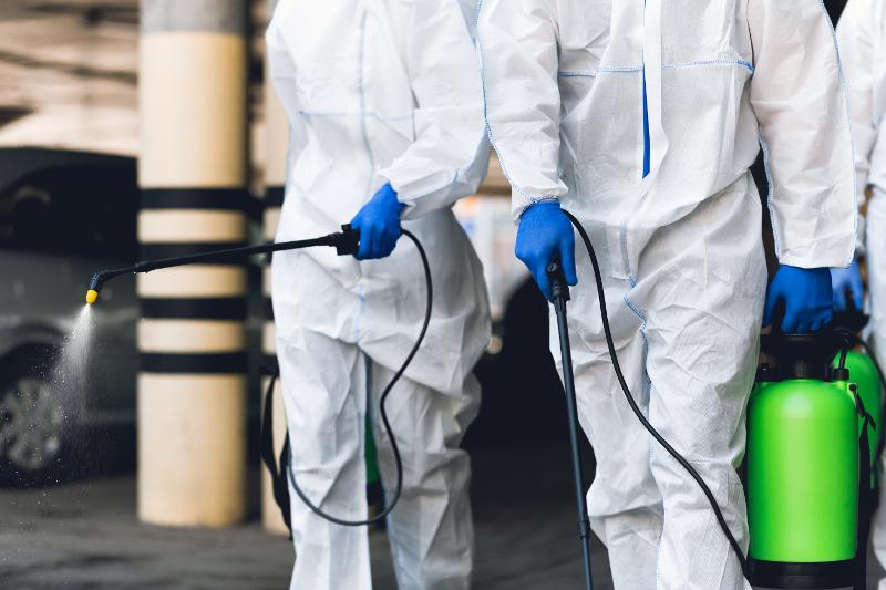 Com pot ajudar una sulfatadora de carro a la desinfecció per Covid-19?