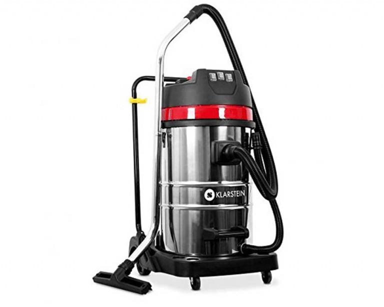 aspirador de polvo líquido