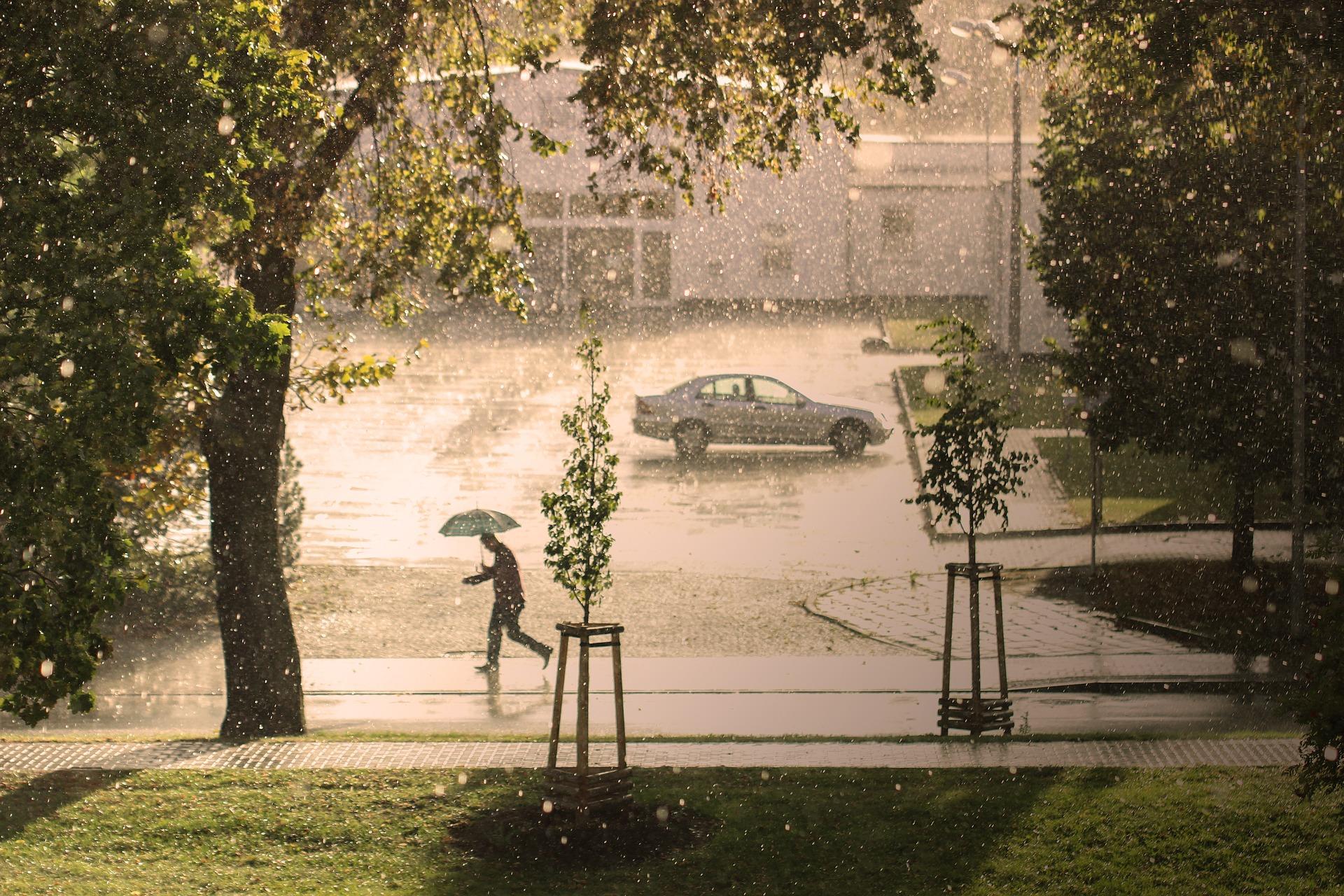 Què fer per evitar inundacions?