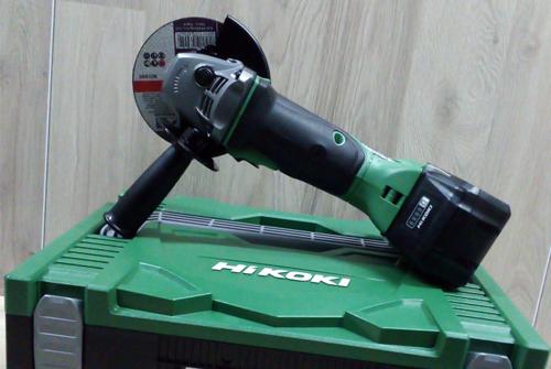 Noves eines de bricolatge Hikoki per a llogar