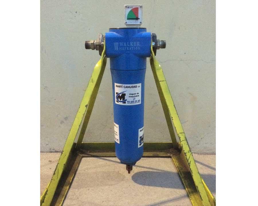 Separadores de agua