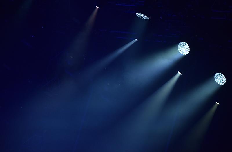 Per què llogar una torre d'il·luminació auxiliar